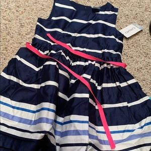 Carter's 24 months dress new
